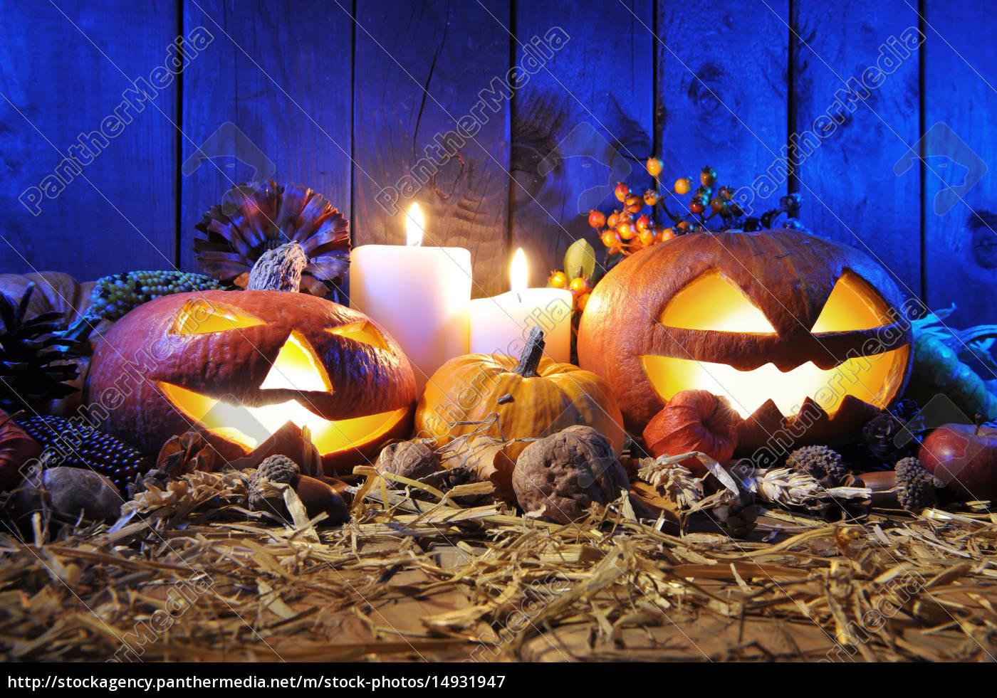halloween, pumpkins - 14931947