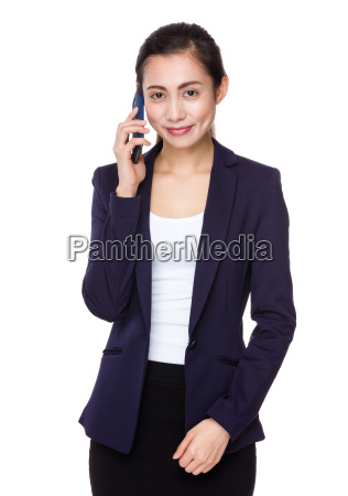 asian, businesswoman, use, of, cellphone - 14932851