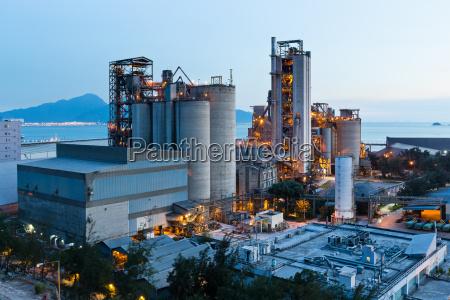torre ambiente pietra sasso industria industriale