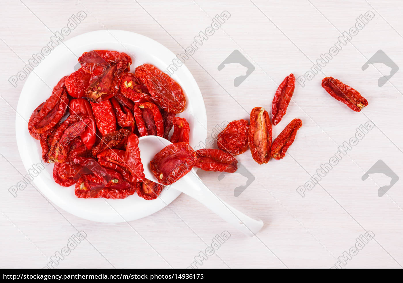 dried, tomatoes - 14936175