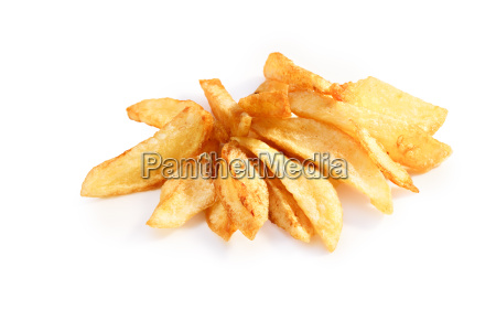 french, fries, isolated - 14936549