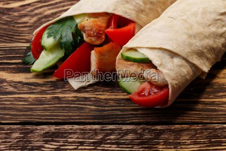 shawarma - 14940137