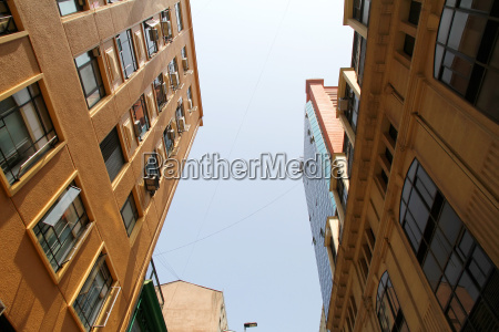 architecture in santiago de chile