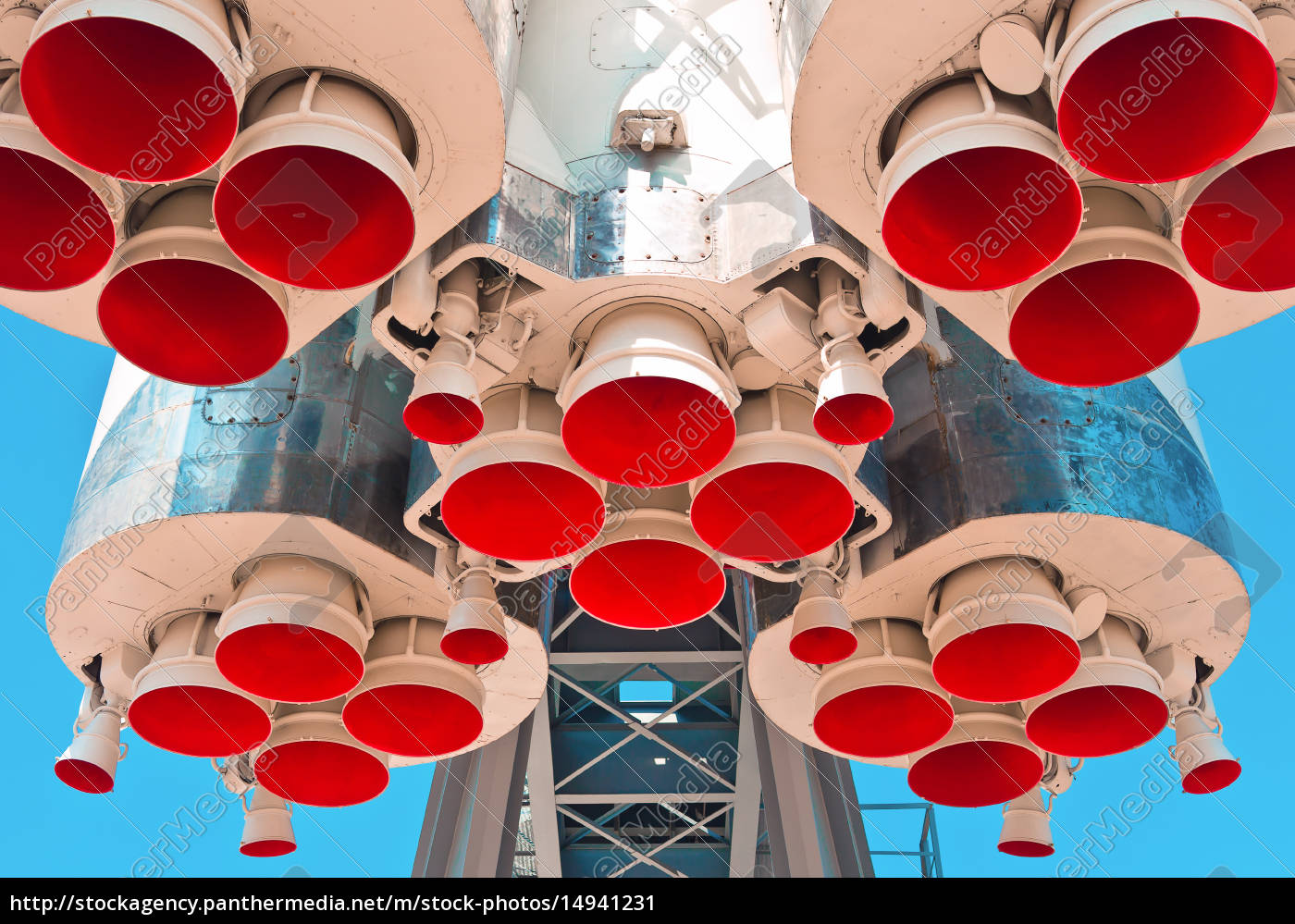 space, rocket, engine - 14941231