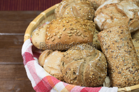 wholemeal, pastry - 14942341