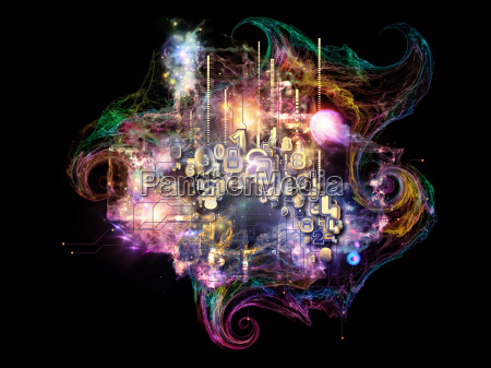data, cloud - 14945905