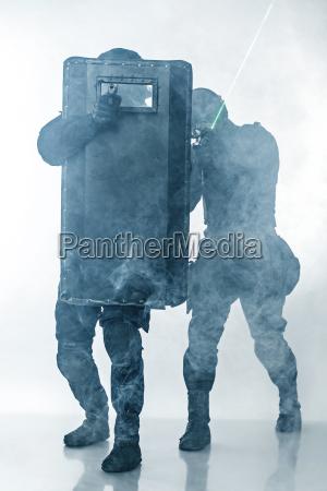police, officers, swat - 14947553