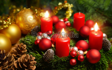 third advent