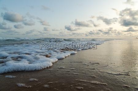 obama beach in cotonou benin
