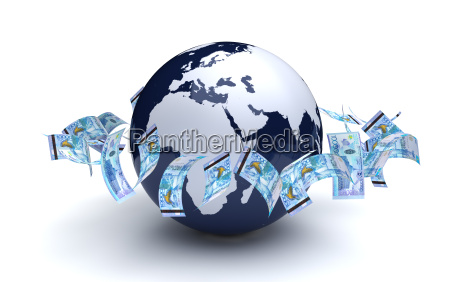global business kazakh tenge currency