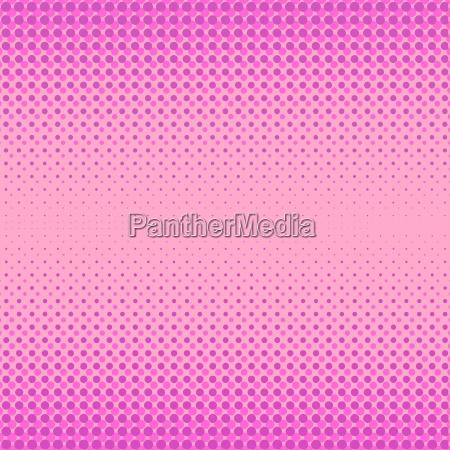 halftone patterns set of halftone dots