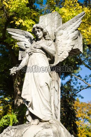 grave angels