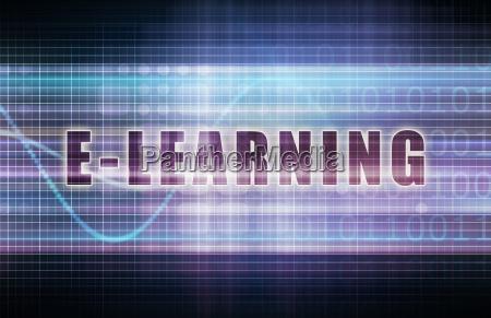 e-learning - 15150383