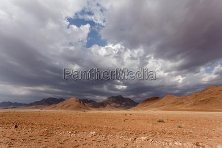 fantrastic namibia desert landscape