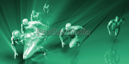 sports abstract background