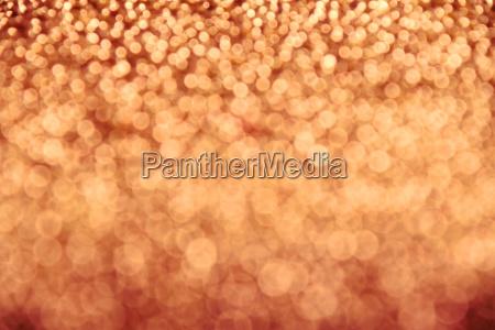 autumn warm glitter light abstract blur