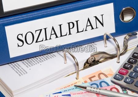 social plan