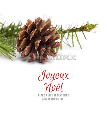 composite image of joyeux noel