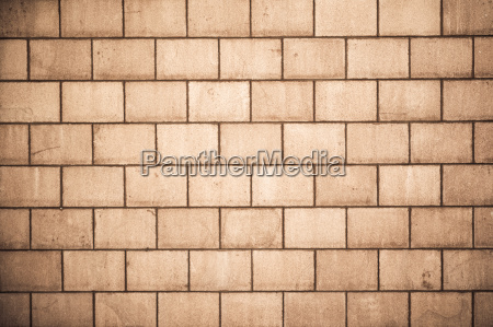 high resolution brown cream brick wall