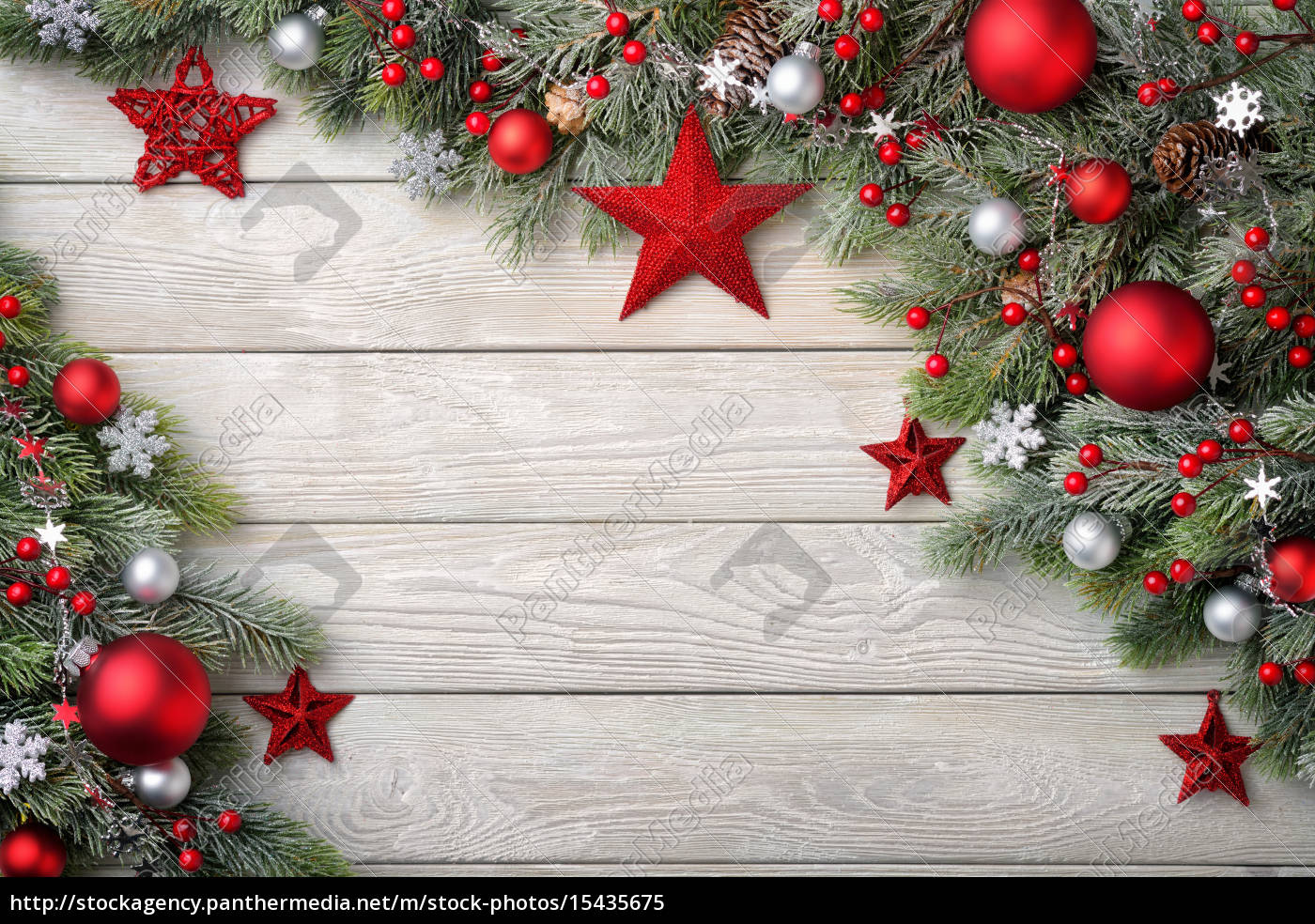 Royalty Free Image 15435675 The Perfect Christmas Background