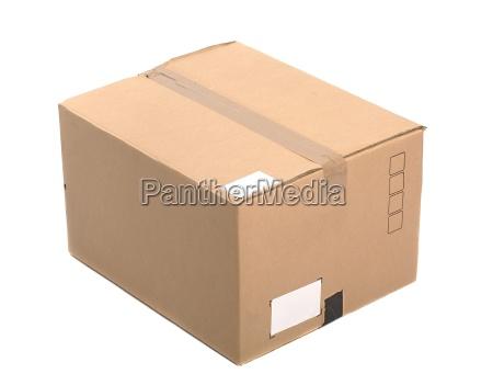 cerrado deposito caja pecho tienda almacen