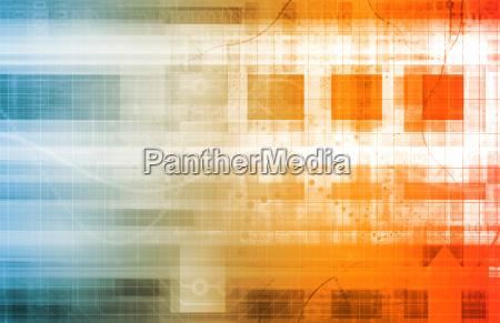 digital network technology