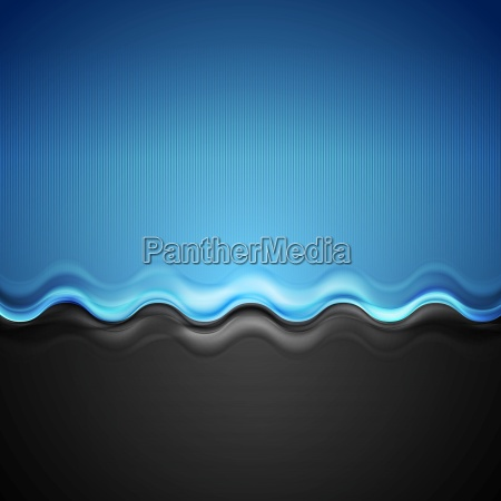 colorful abstract tech background