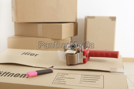 cartons packaging