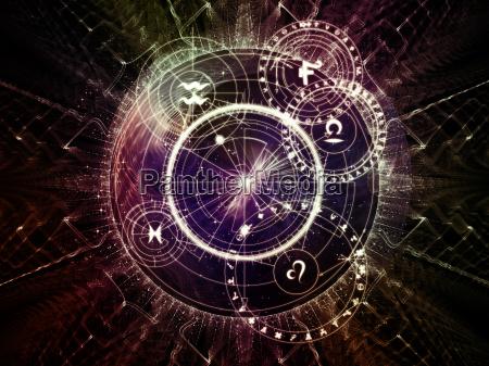 sacred geometry evolution