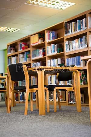 volumes of books on bookshelf in