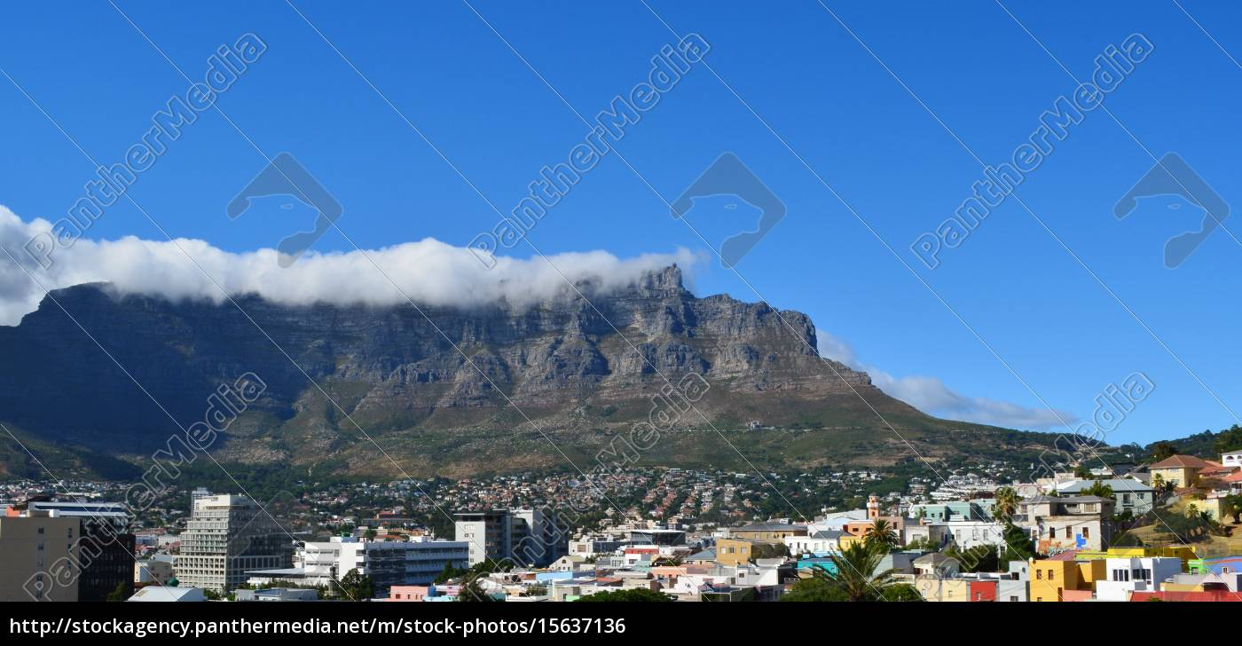 clouds, on, table, mountain, in, cape - 15637136