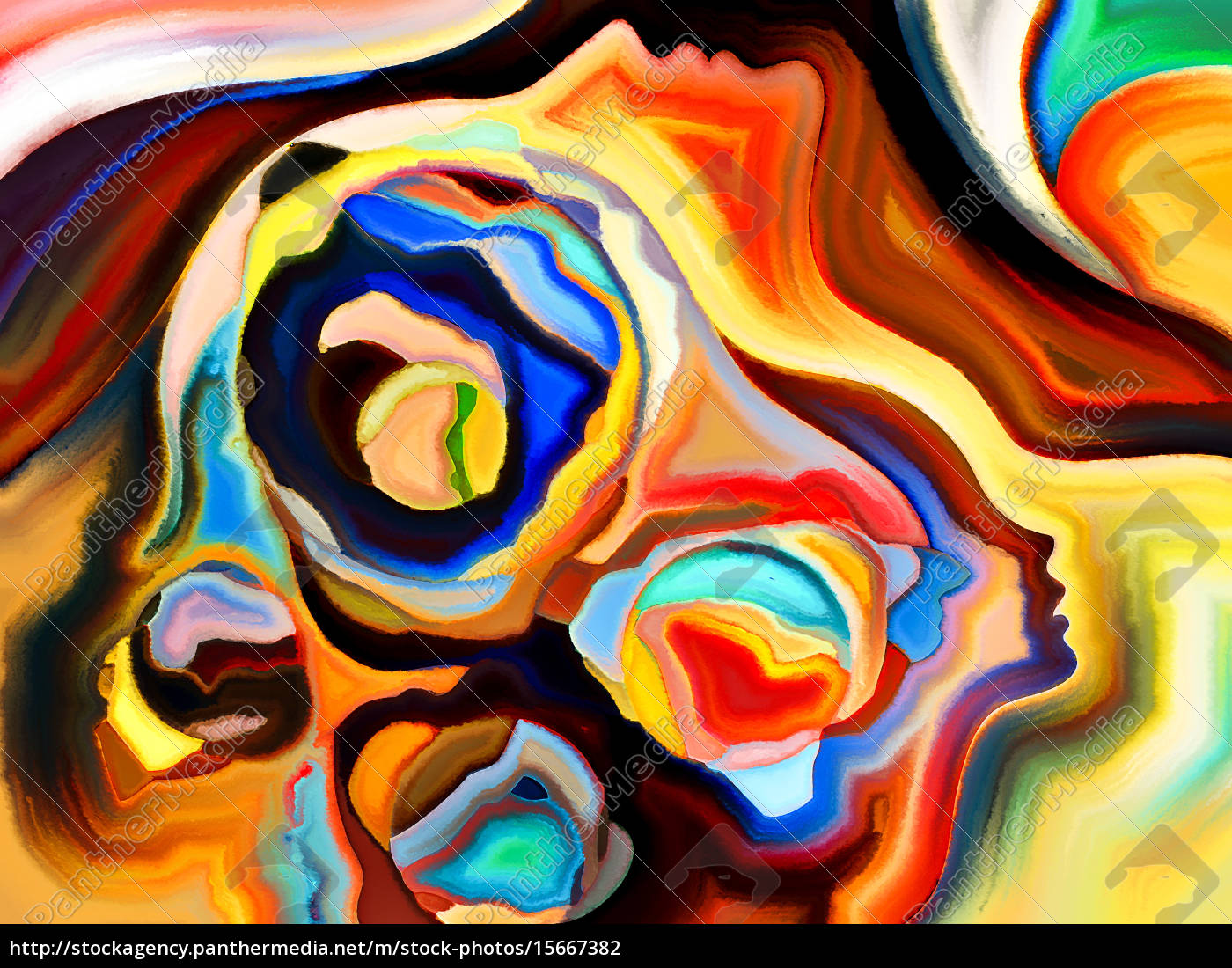 unfolding, of, mind, shapes - 15667382