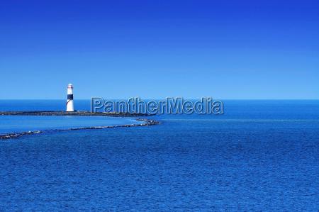 lighthouse at ireland