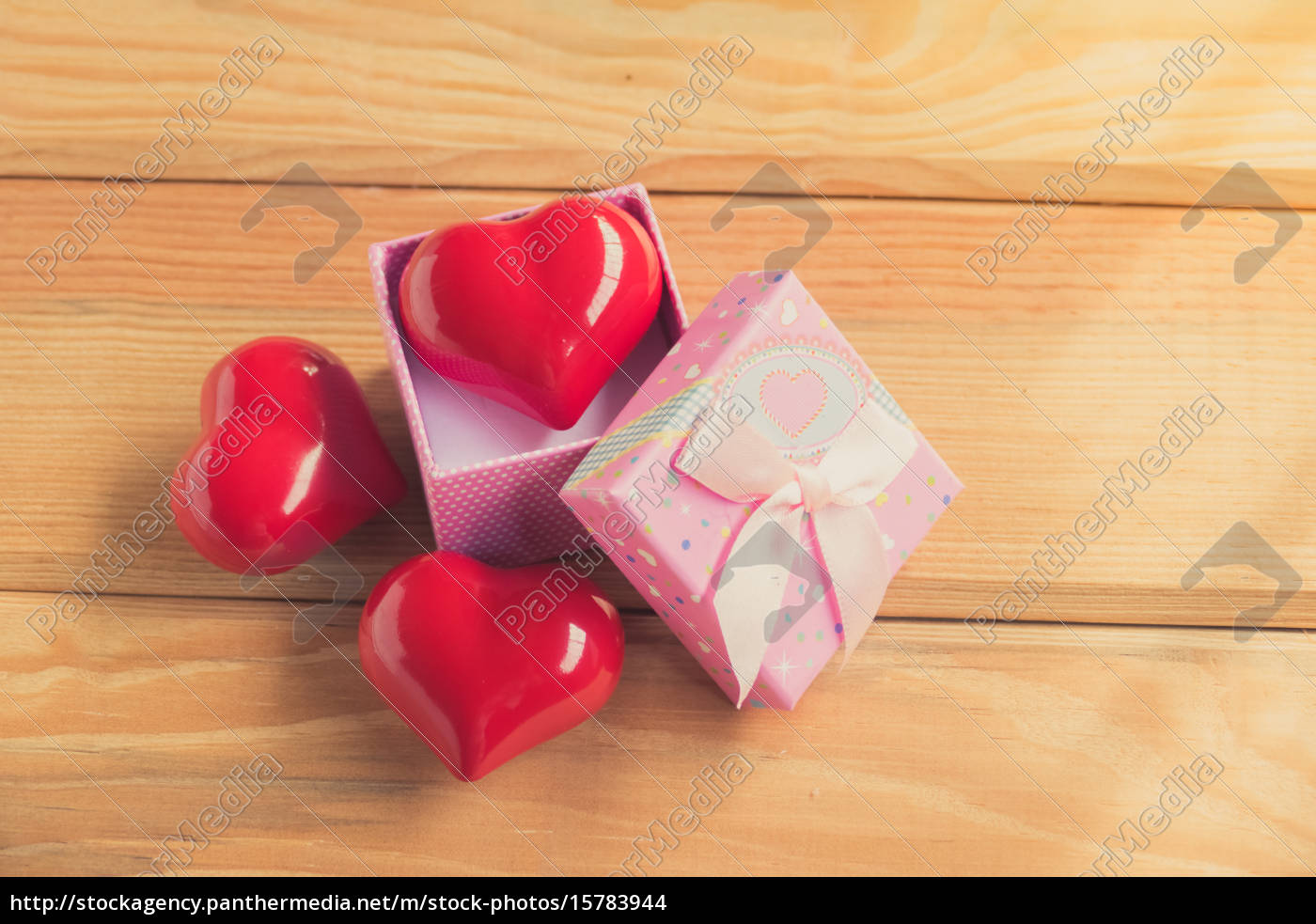 gift, of, love., hearty, gift., a - 15783944