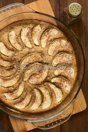 apple, cake - 15785056
