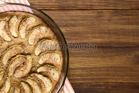 apple, cake - 15785060
