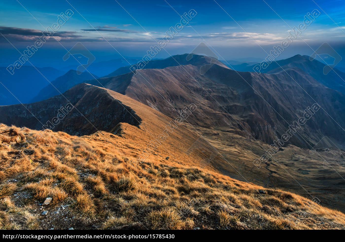 fagaras, mountains, , romania - 15785430