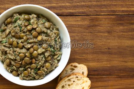 lentil, spread - 15785052