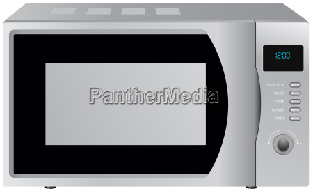 microwave, oven - 15785600