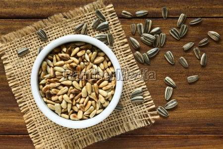 roasted, sunflower, seeds - 15785034