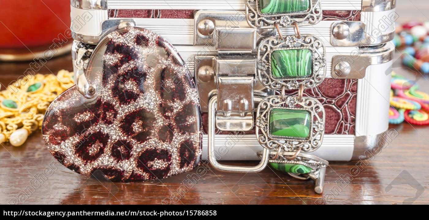 costume, jewelery - 15786858