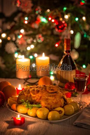 christmas, duck - 15787552