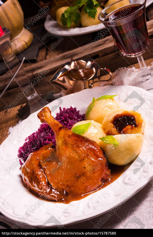 delicious, duck - 15787580