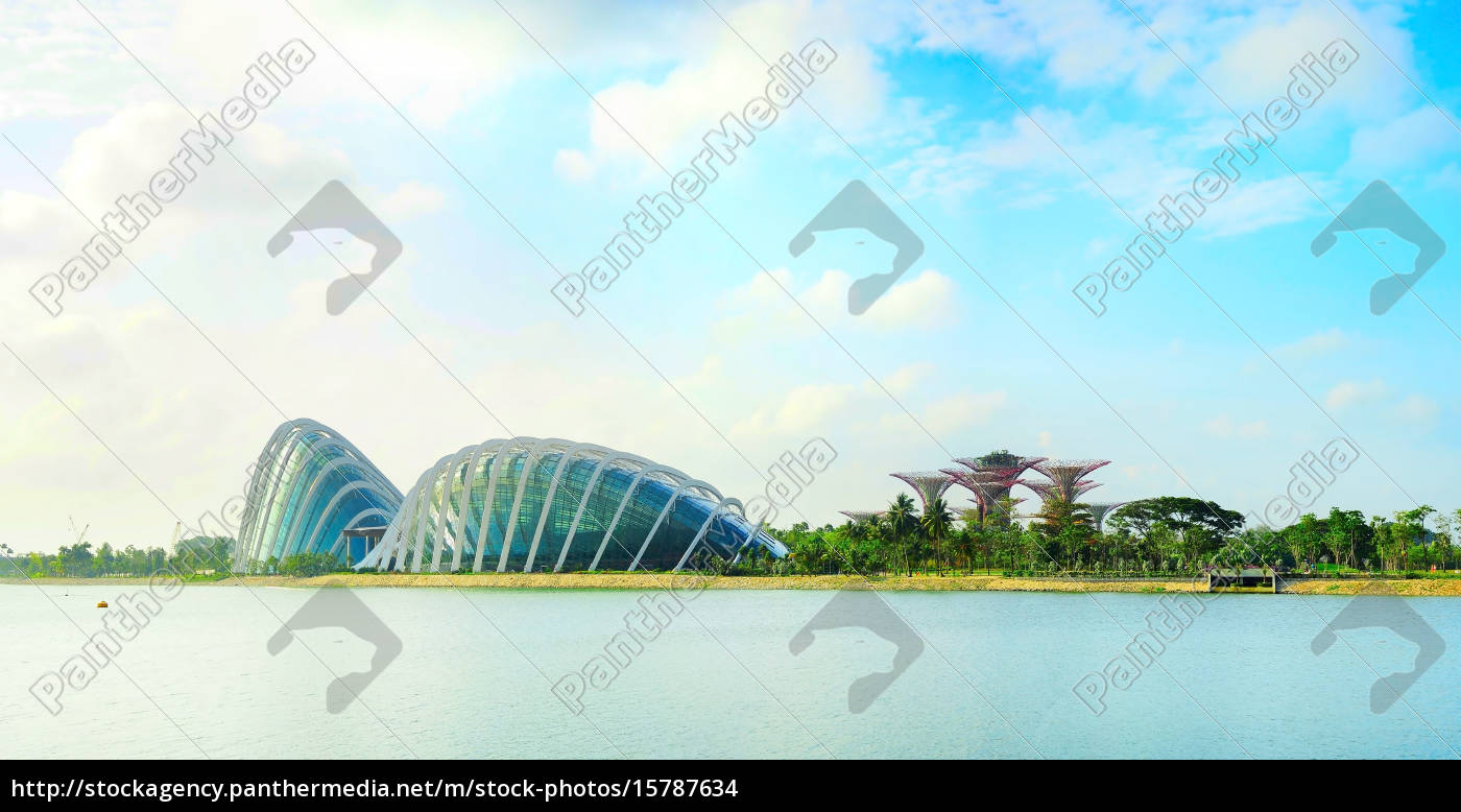 gardens, by, the, bay, in, singapore - 15787634