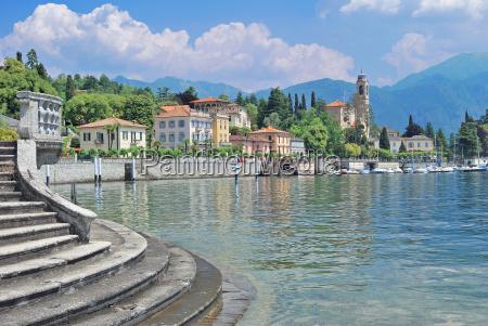 tremezzo holiday on lake como lombardy