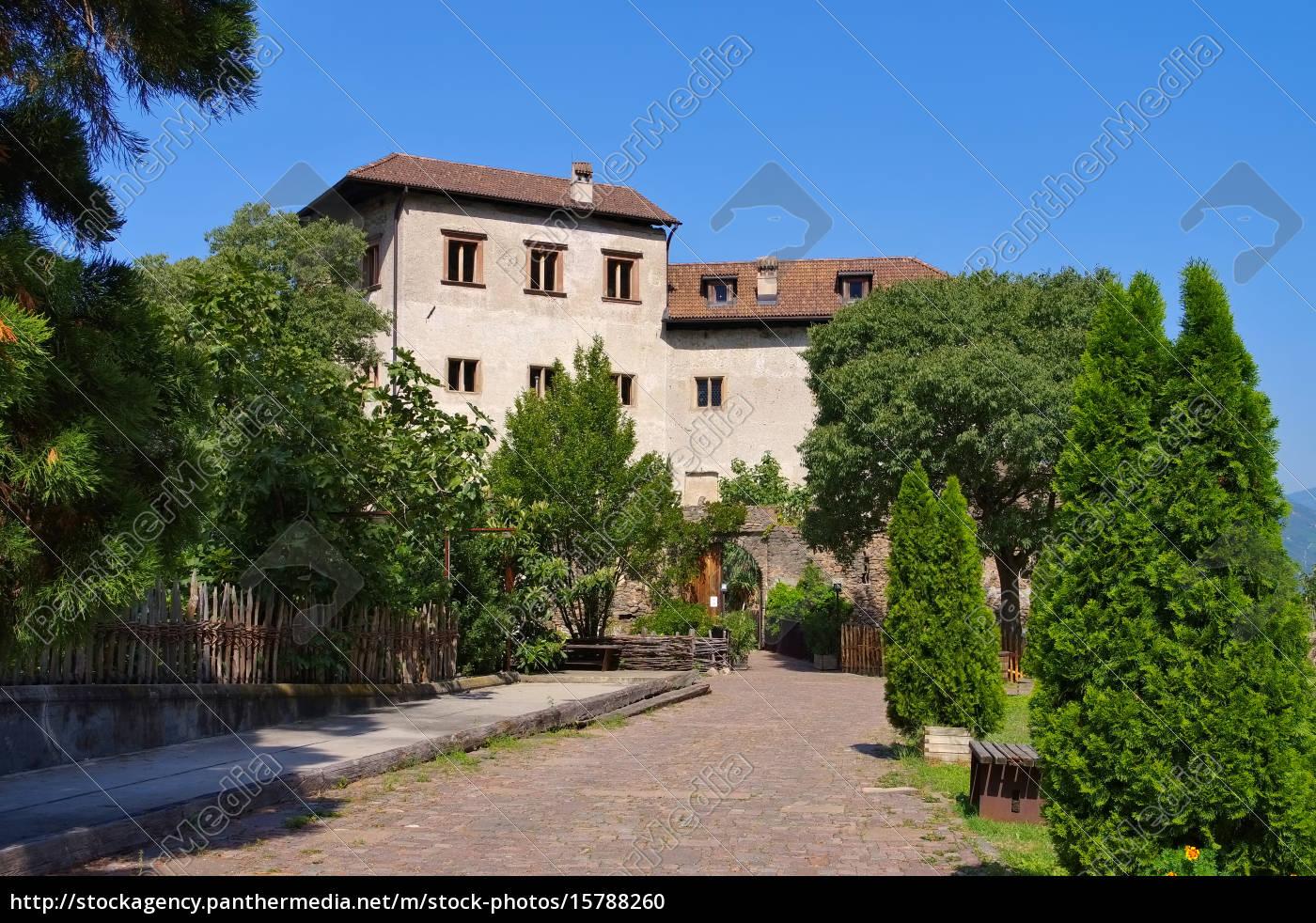 bolzano, haselburg, -, bolzano, castel, flavon - 15788260