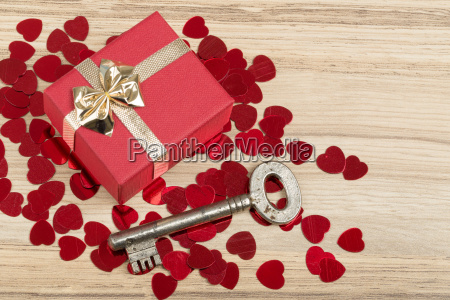 key, with, the, heart, , symbol, of - 15788674