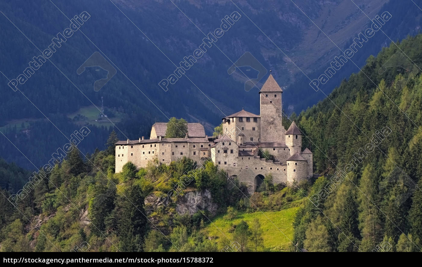 sand, in, taufers, castle, -, sand - 15788372