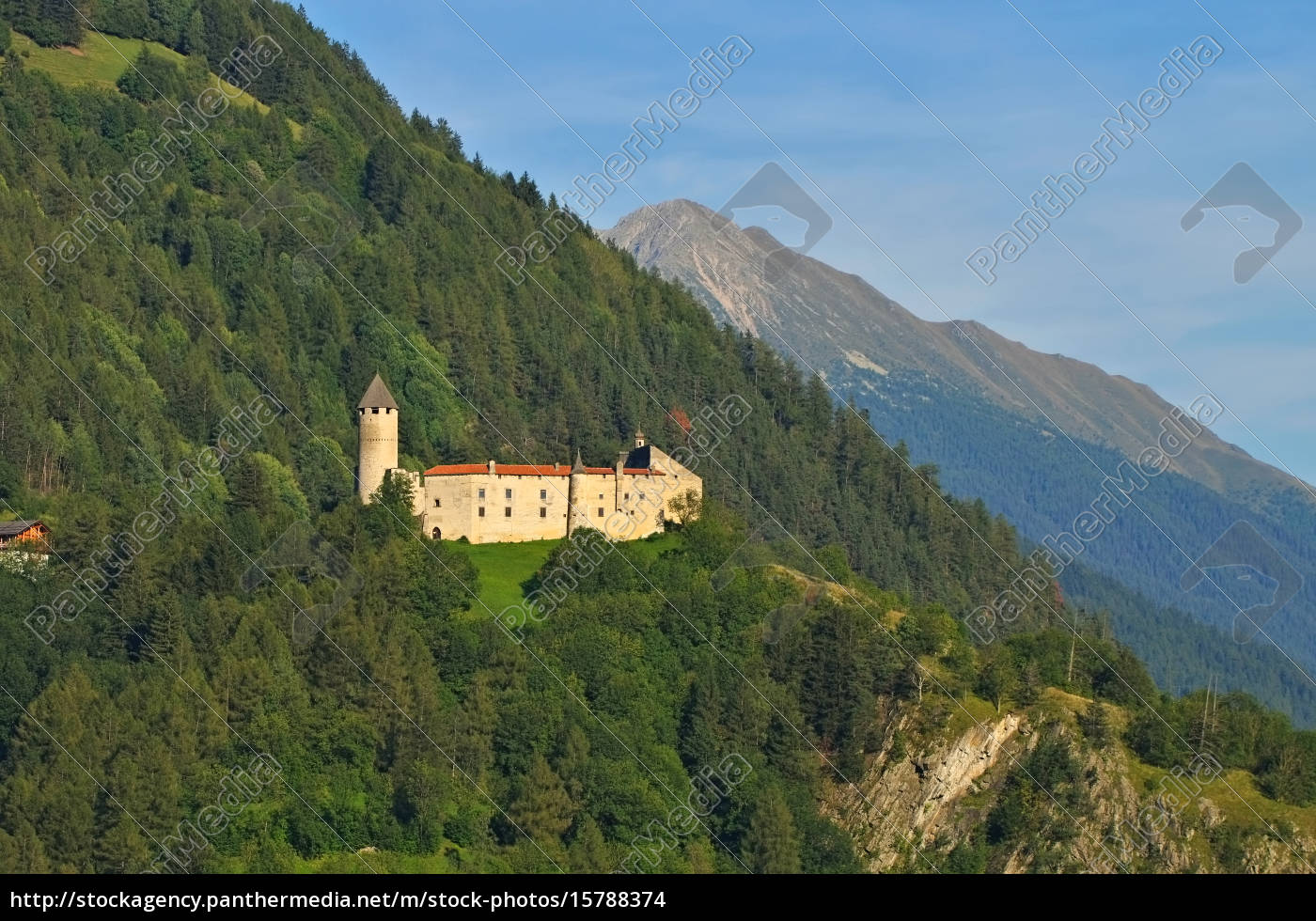 sterzing, burg, sprechenstein, -, sterzing, castle - 15788374