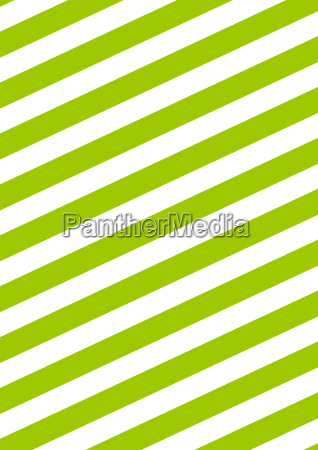 green white striped background